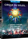 Cirque du Soleil- The Great Concert/...