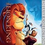 Bso El Rey León (Ed Deluxe Internacional)