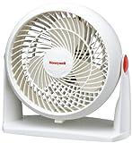Honeywell 【前面カバーが外せて羽根が洗える】 ターボサーキュレーター(静音設計) ホワイト HT-2800-WH
