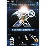 X3: Terran Conflict (PC DVD-ROM)by Deep Silver