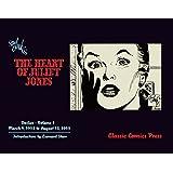 Stan Drake's The Heart of Juliet Jones Volume 1