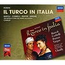 Rossini : Il Turco in Italia (Le Turc en Italie)