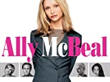Ally McBeal Season 3