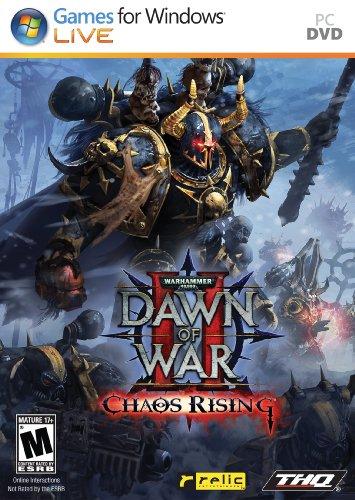 Warhammer 40000: Dawn of War II: Chaos Rising
