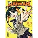 Ratman Vol.3