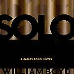 Solo: A James Bond Novel   William Boyd