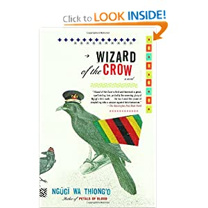 Download book Wizard of the Crow