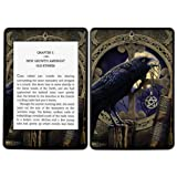Diabloskinz Vinyl Adhesive Skin Decal Sticker for Amazon Kindle Paperwhite - Talisman