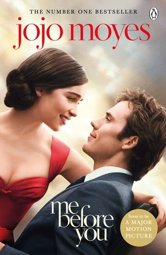 Me Before You (Me Before You Series Book 1) - Malaysia Online Bookstore
