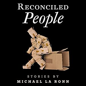Reconciled People Audiobook