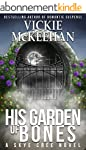 His Garden of Bones (Skye Cree Book 4...