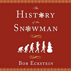 The History of the Snowman Audiobook