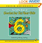 Puffin Book Of Stories For Six Year O...