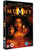 The Mummy Returns [DVD]