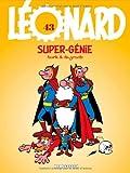 """Afficher """"Léonard n° 43 Super-Géniedd"""""""