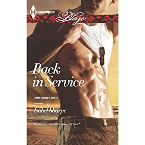 Back in Service Audiobook