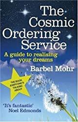 The Cosmic Ordering Service (English Edition)