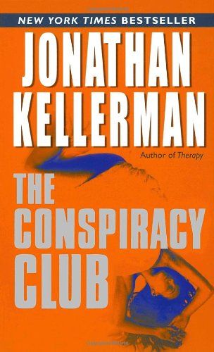 The Conspiracy Club front-627074