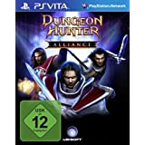 "Dungeon Hunter - Alliance - [PlayStation Vita]von ""Ubisoft"""