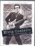 Elvis Costello : Live in Germany 1978~ DVD [Import] [& the Attractions]