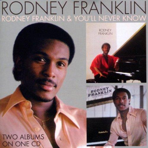 Rodney Franklin - Ministry of Sound 80s Groove, Volume II - Zortam Music