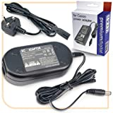 PremiumDigital Canon EOS 60D Replacement AC Power Adapter