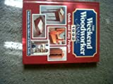 img - for Weekend Woodworker Annual 1992 book / textbook / text book