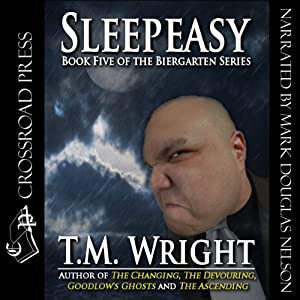 Sleepeasy Audiobook