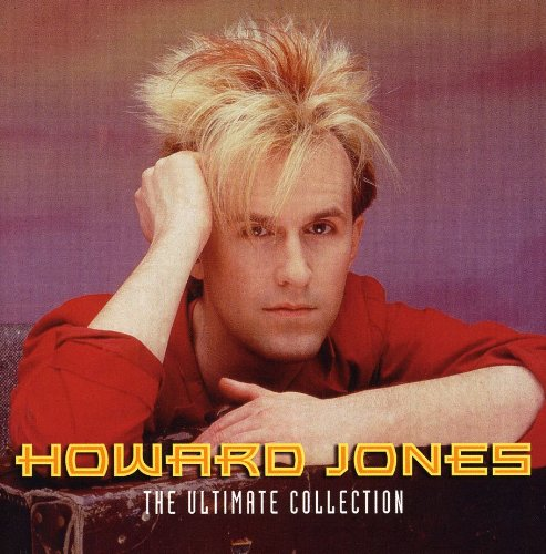 Howard Jones The Ultimate Collection