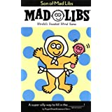 Son of Mad Libs ~ Roger Price