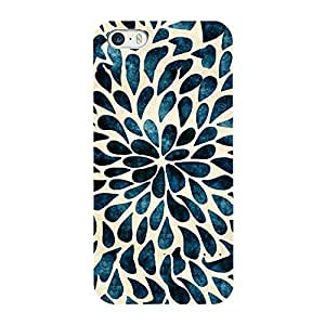 BlueAdda Back Cover for Apple IPhone 4/4S