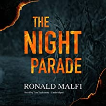 The Night Parade Audiobook by Ronald Malfi Narrated by Tom Taylorson