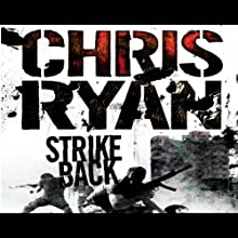 Strike Back Audiobook by Chris Ryan Narrated by Dan Stevens