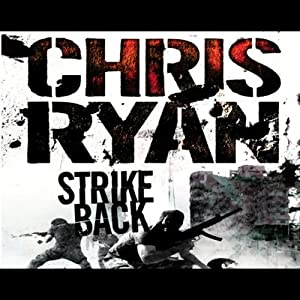 Strike Back Audiobook