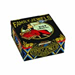 Blue Q Family Jewels Petite Cigar Box