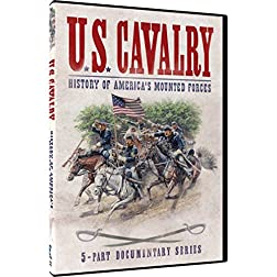 U.S. Cavalry - From Horses to the Armored Military