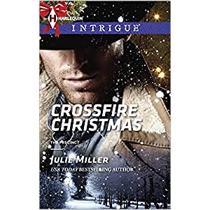 Crossfire Christmas by Julie Miller