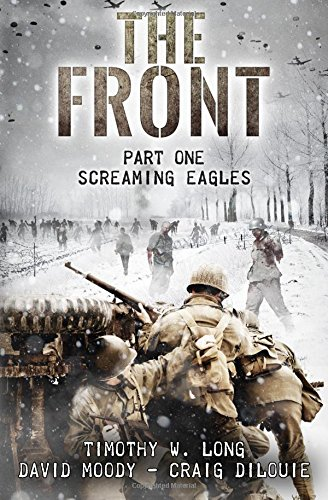 The Front: Screaming Eagles (Volume 1)