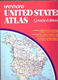 Hammond United States Atlas (Gemini Edition) (0843711345) by Hammond Incorporated