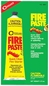 Coghlans 8607 Fire Paste