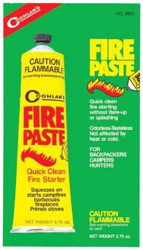 Fire Paste
