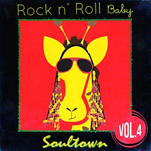 Rock N' Roll Baby Music Toy Soultown, Vol. 4