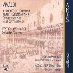 Accademia Bizantina Plays Vivaldi