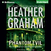 Phantom Evil | [Heather Graham]