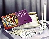 Emkay Candlelight Service Set - 132 candles