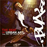 echange, troc Justin Bua - The Beat of Urban Art: The Art of Justin Bua