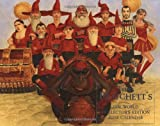 Terry Pratchett's Discworld Collectors' Edition Calendar 2010