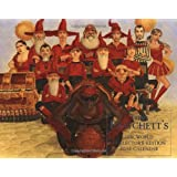 Discworld Calendar 2010. Collector&#39;s Editionvon &#34;Terry Pratchett&#34;