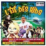 echange, troc Compilation - C'Est L'Eté Des Kids