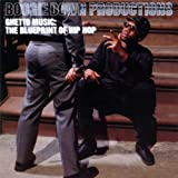 Ghetto Music: The Blueprint Of Hip Hop - Expanded Edition Boogie Down Productions